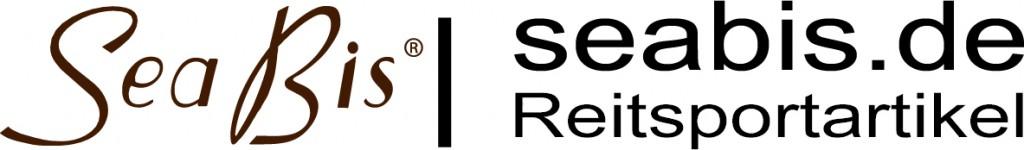 SeaBis Reitsport Logo lang